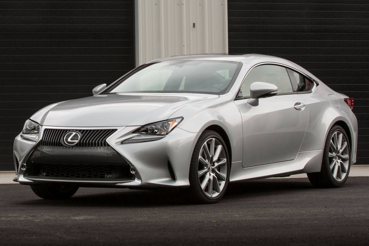 f road performance price long term test prf lt tested rc lexus