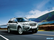 Lifan X60 I Restyling 2 2016 - now SUV 5 door #2