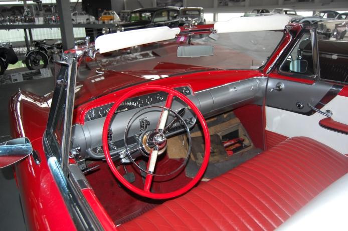 Lincoln Capri 1952 - 1959 Cabriolet #1