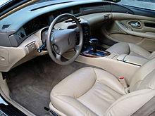 Mercury Cougar VIII 1998 - 2002 Coupe #8