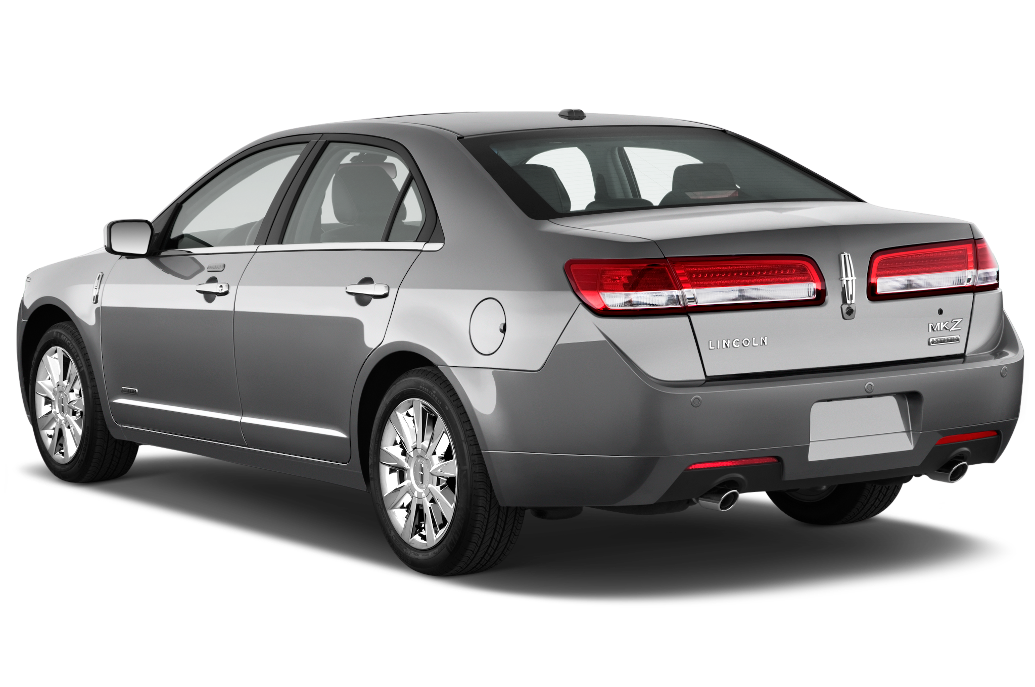 Lincoln MKS I Restyling 2012 - 2016 Sedan #2