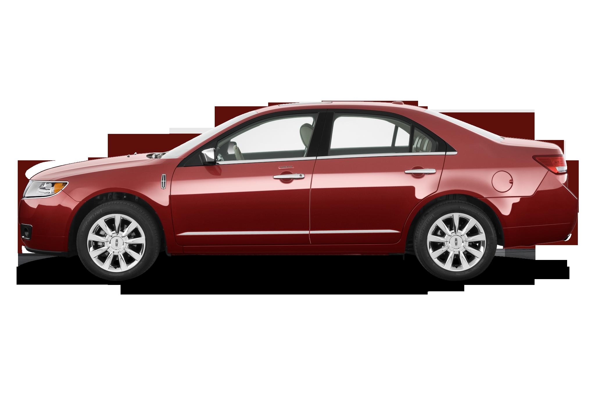 Lincoln MKS I Restyling 2012 - 2016 Sedan #6