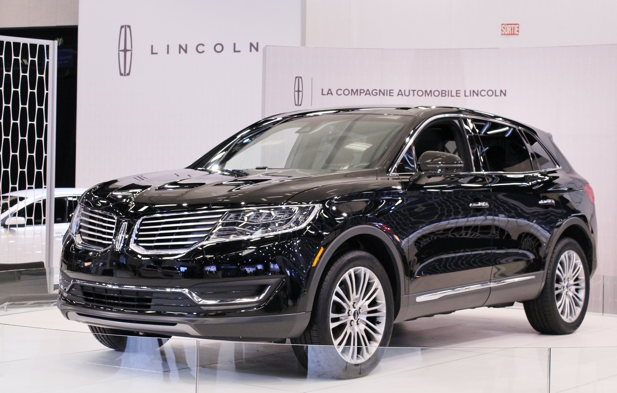 finalist lincoln year motor of mkx the suv trend pin