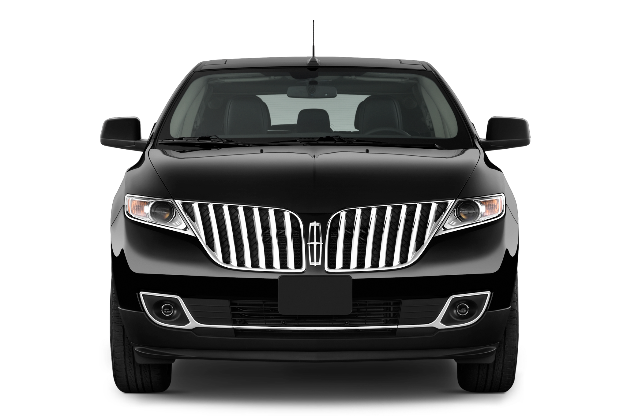 Lincoln MKX II 2015 - now SUV 5 door #1