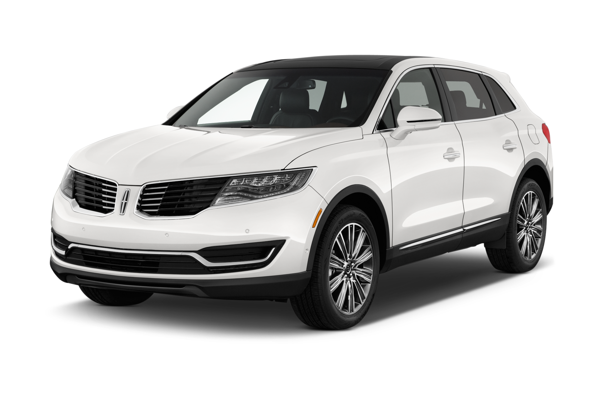 Lincoln MKX II 2015 - now SUV 5 door #6
