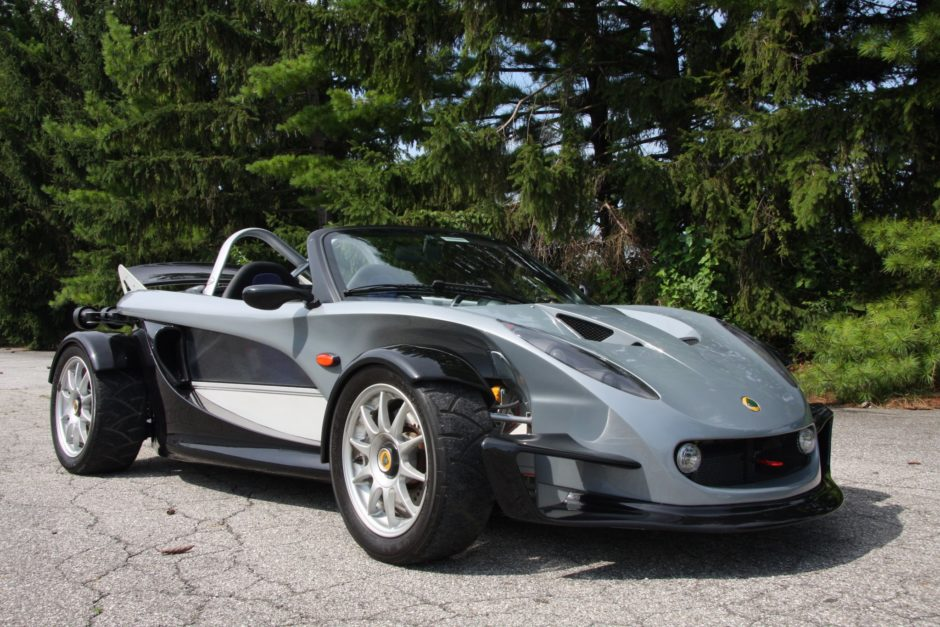 Lotus 340R 2000 - 2000 Speedster #8