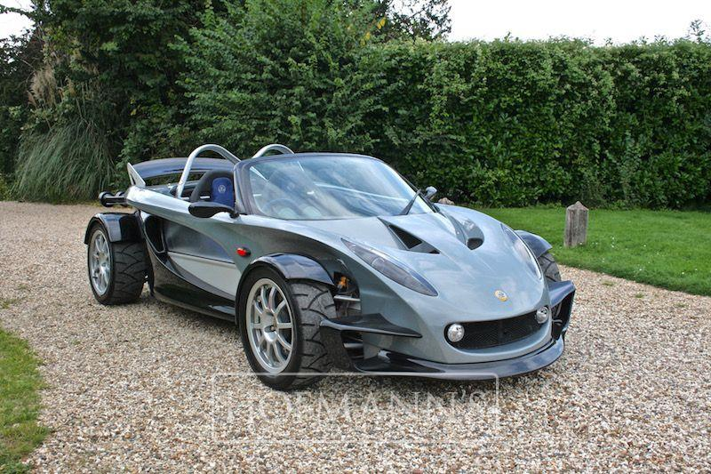 Lotus 340R 2000 - 2000 Speedster #4