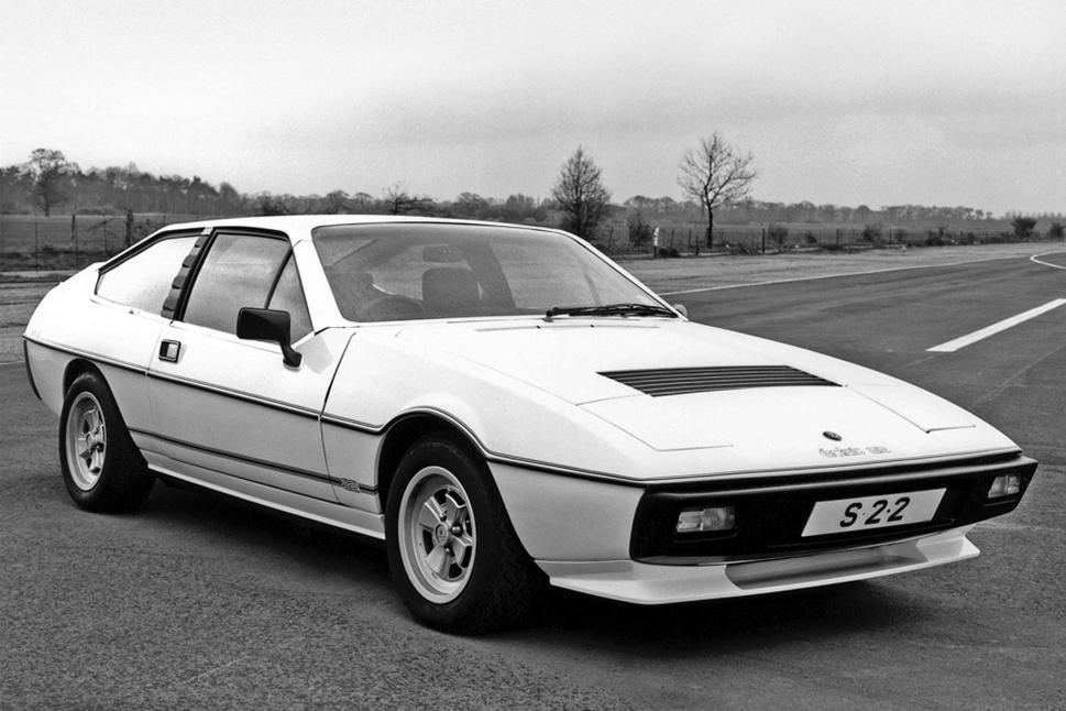 Lotus Eclat 1975 - 1986 Coupe #4