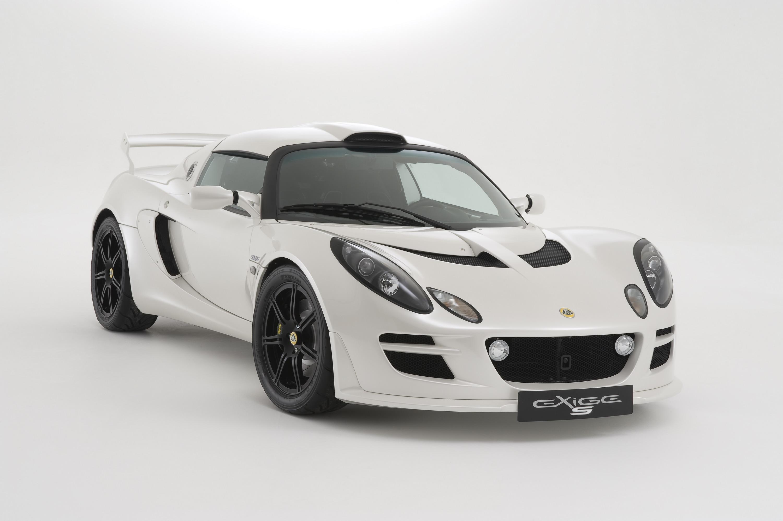 Lotus Elise II Restyling 2010 - now Roadster #4