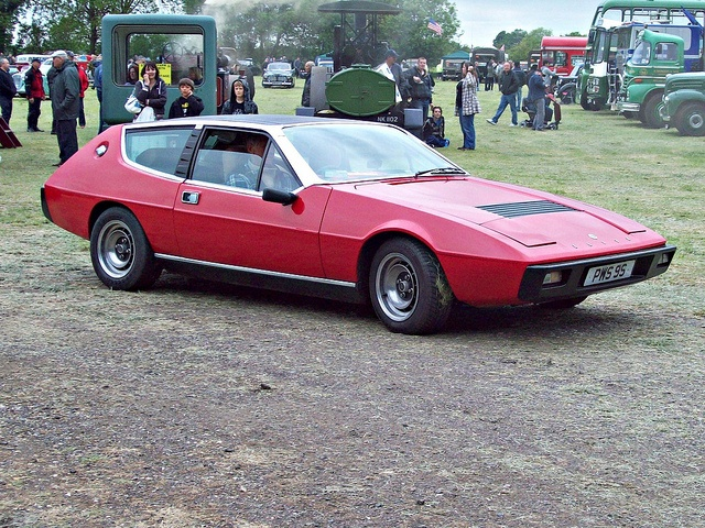 Lotus Elite II 1974 - 1982 Station wagon 3 door #3