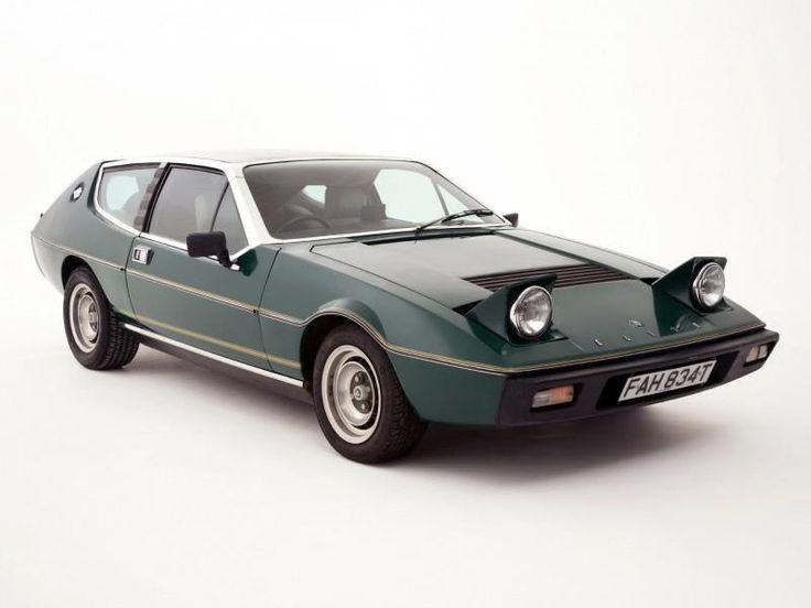 Lotus Elite II 1974 - 1982 Station wagon 3 door #6