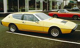 Lotus Elite II 1974 - 1982 Station wagon 3 door #7