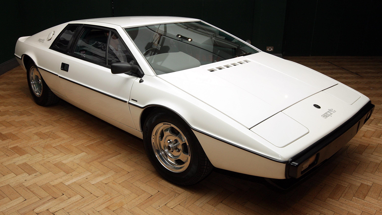Lotus Esprit I 1976 - 1979 Coupe #2