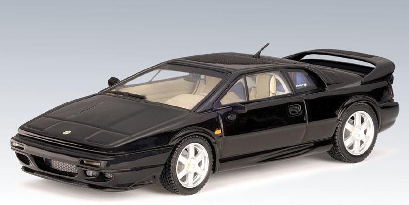 Lotus Esprit V 1996 - 2004 Coupe #2