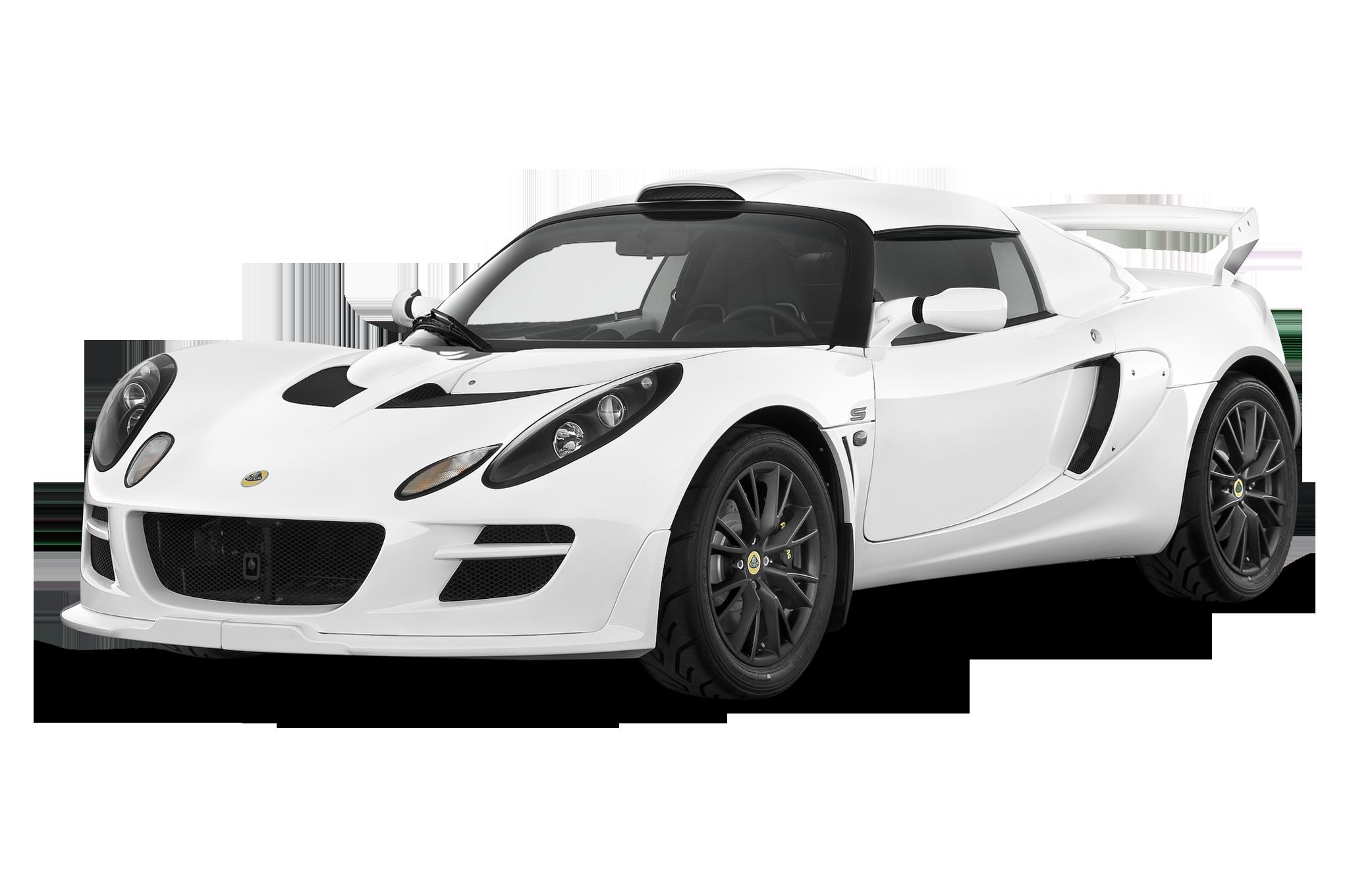 Lotus Exige II 2004 - 2011 Coupe #2