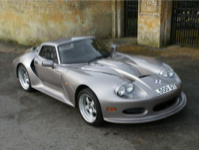 Marcos LM 400 1994 - 1998 Roadster #5