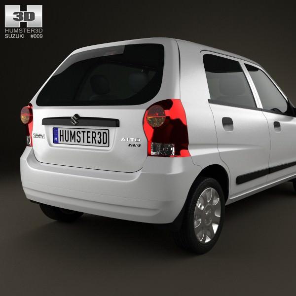 Maruti Alto 2000 - 2012 Hatchback 5 door #4