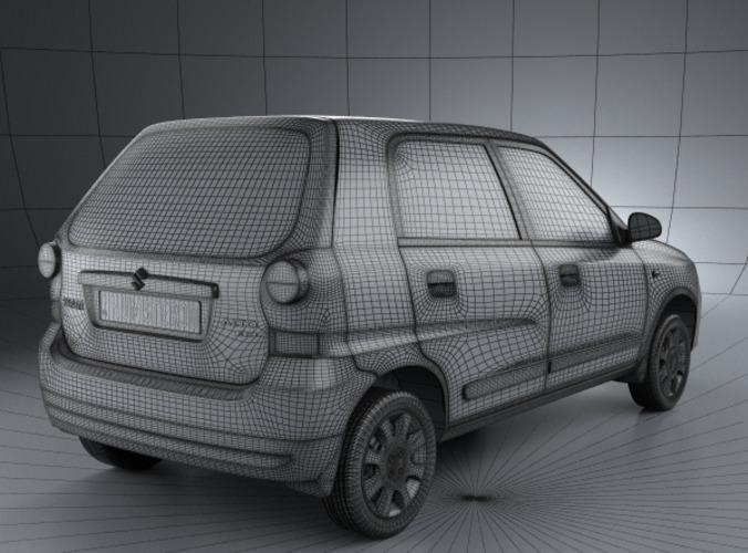 Maruti Alto 2000 - 2012 Hatchback 5 door #1