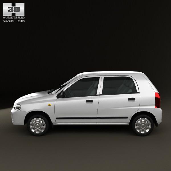 Maruti Alto 2000 - 2012 Hatchback 5 door #2