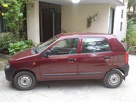 Maruti Alto 2000 - 2012 Hatchback 5 door #8