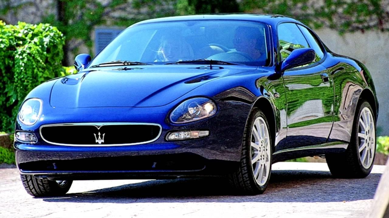 Maserati 3200 GT 1998 - 2002 Coupe #7