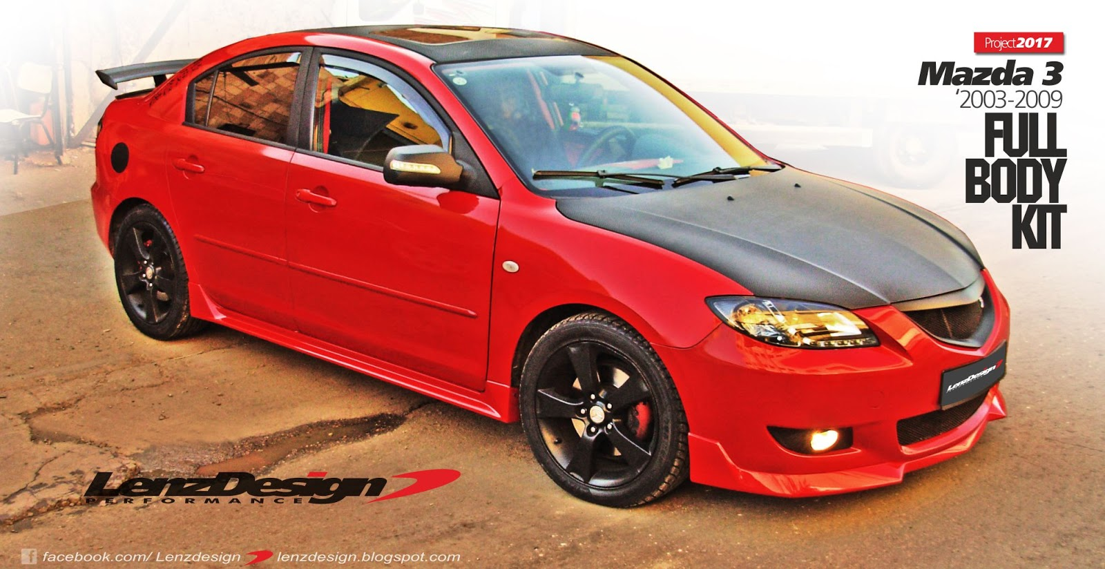 Mazda 3 I Bk 2003 2006 Sedan Outstanding Cars Sp23 Fuse Box 2