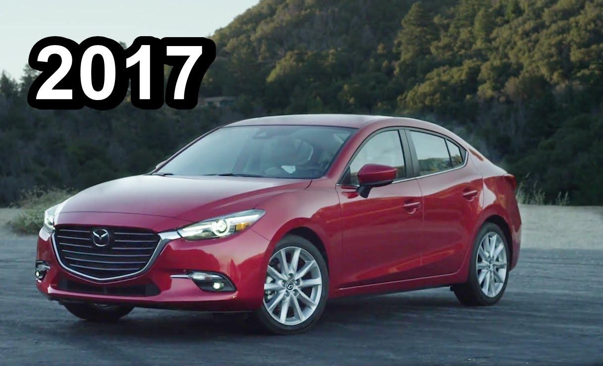 Mazda 3 III Restyling 2016 - now Sedan #5