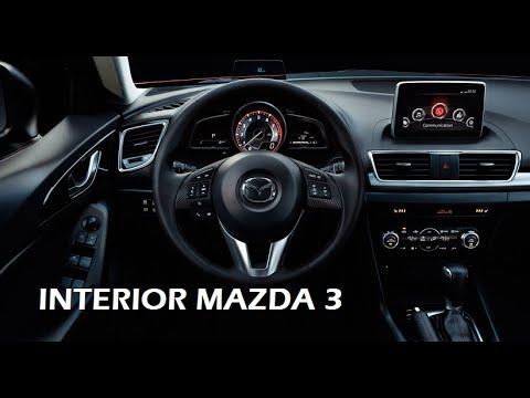 Mazda 3 III Restyling 2016 - now Sedan #1