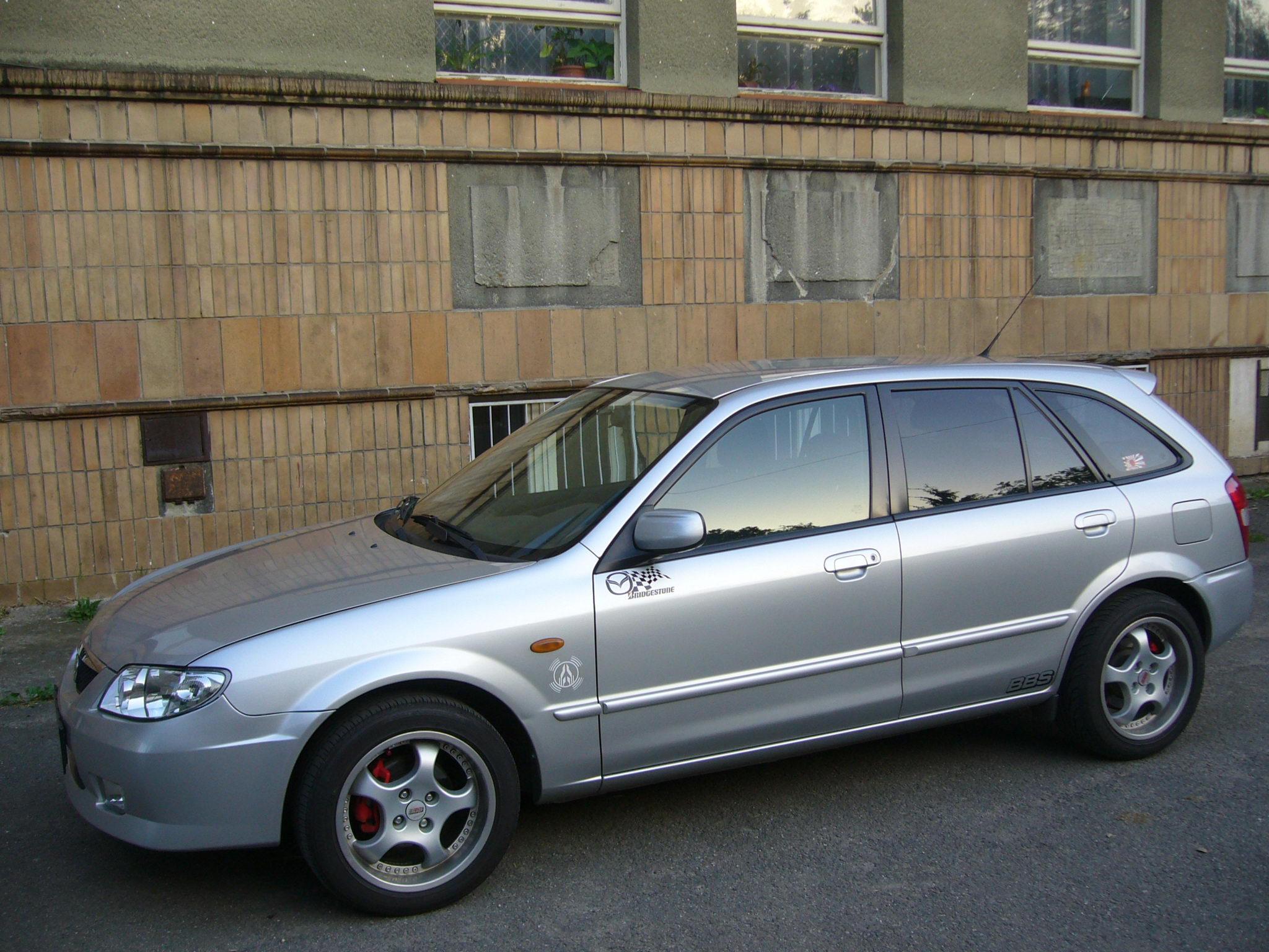 Kelebihan Kekurangan Mazda 323 2000 Harga