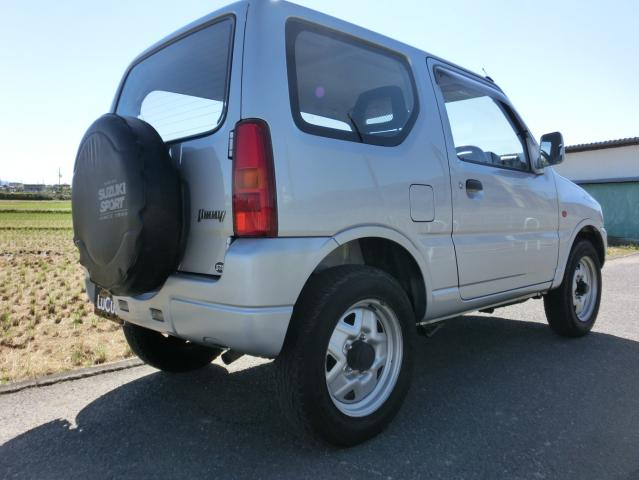 Mazda AZ-Offroad 1998 - now SUV 3 door #4