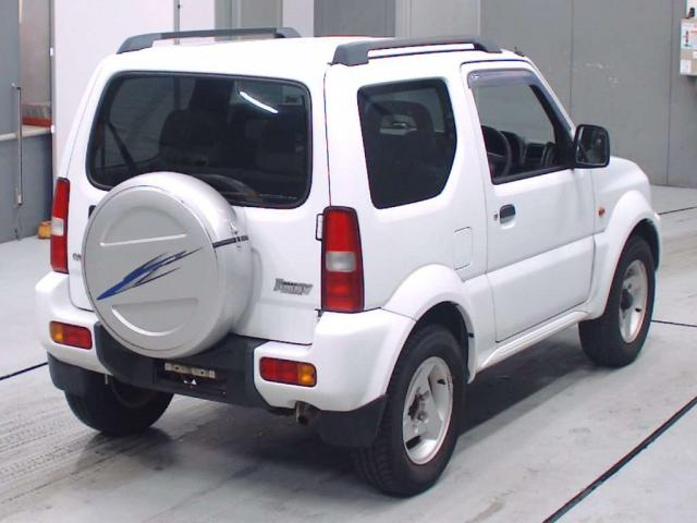 Mazda AZ-Offroad 1998 - now SUV 3 door #1