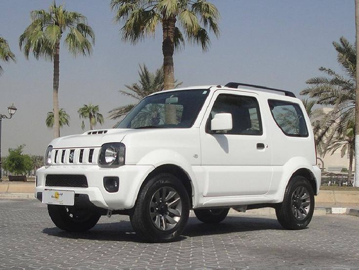 Mazda AZ-Offroad 1998 - now SUV 3 door #6