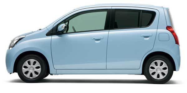 Mazda Carol VII 2015 - now Hatchback 5 door #7