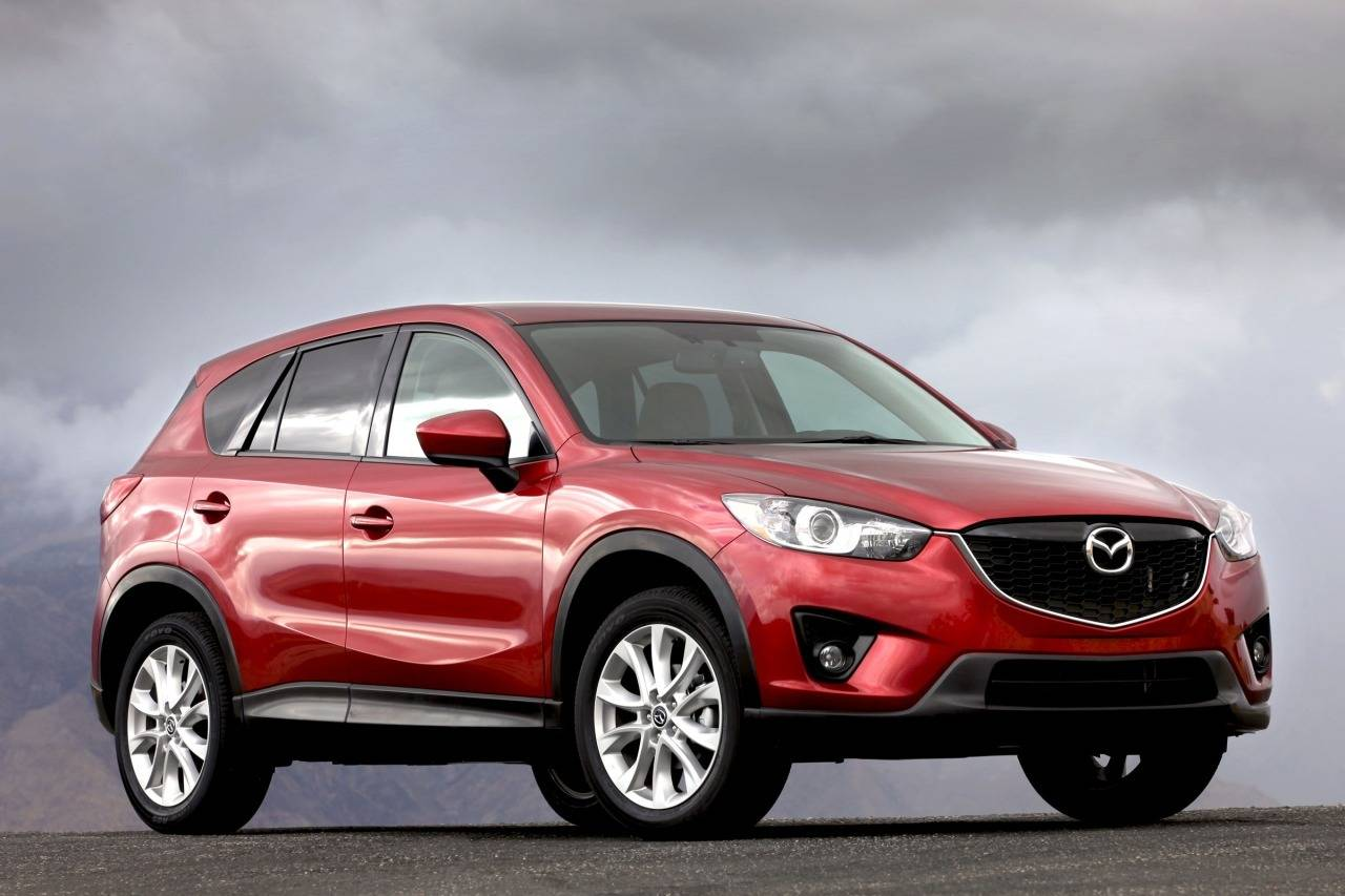 mazda cx first test news touring trend grand motor engine en