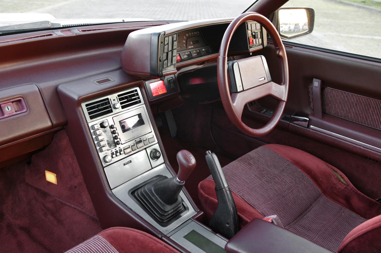 Mazda Eunos Cosmo 1990 - 1995 Coupe #1