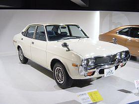 Mazda Luce III 1977 - 1981 Sedan #3