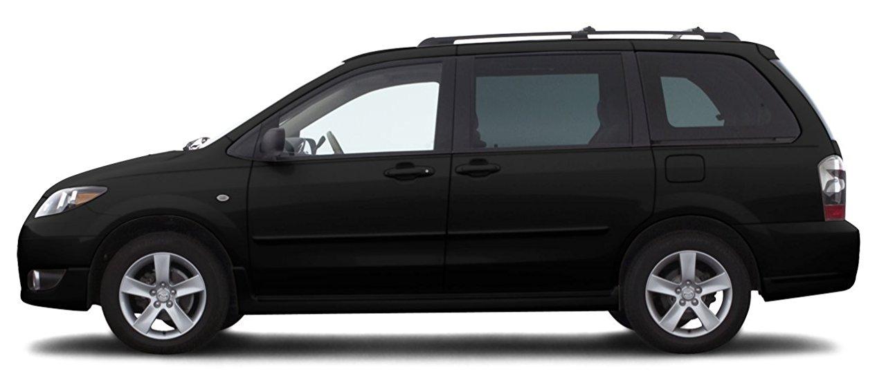 Mazda MPV I (LV) 1988 - 1999 Compact MPV #6