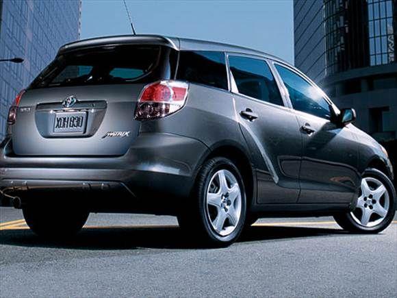 Mazda MPV II (LW) Restyling 2003 - 2006 Compact MPV #5