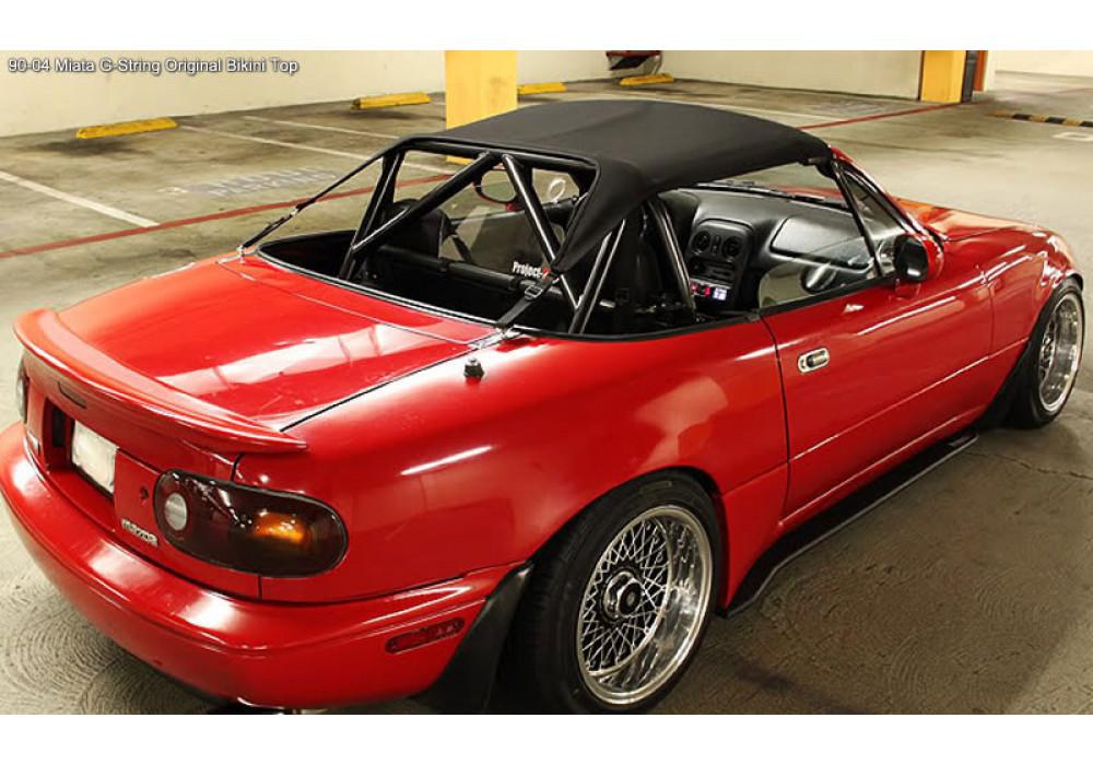 Mazda MX-5 I (NA) 1989 - 1998 Roadster #3