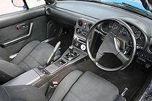 Mazda MX-5 I (NA) 1989 - 1998 Roadster #8