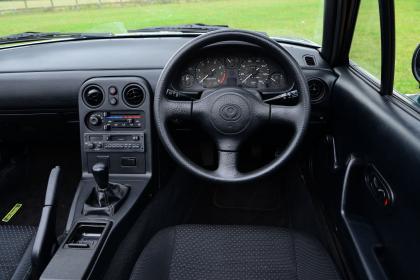 Mazda MX-5 I (NA) 1989 - 1998 Roadster #2