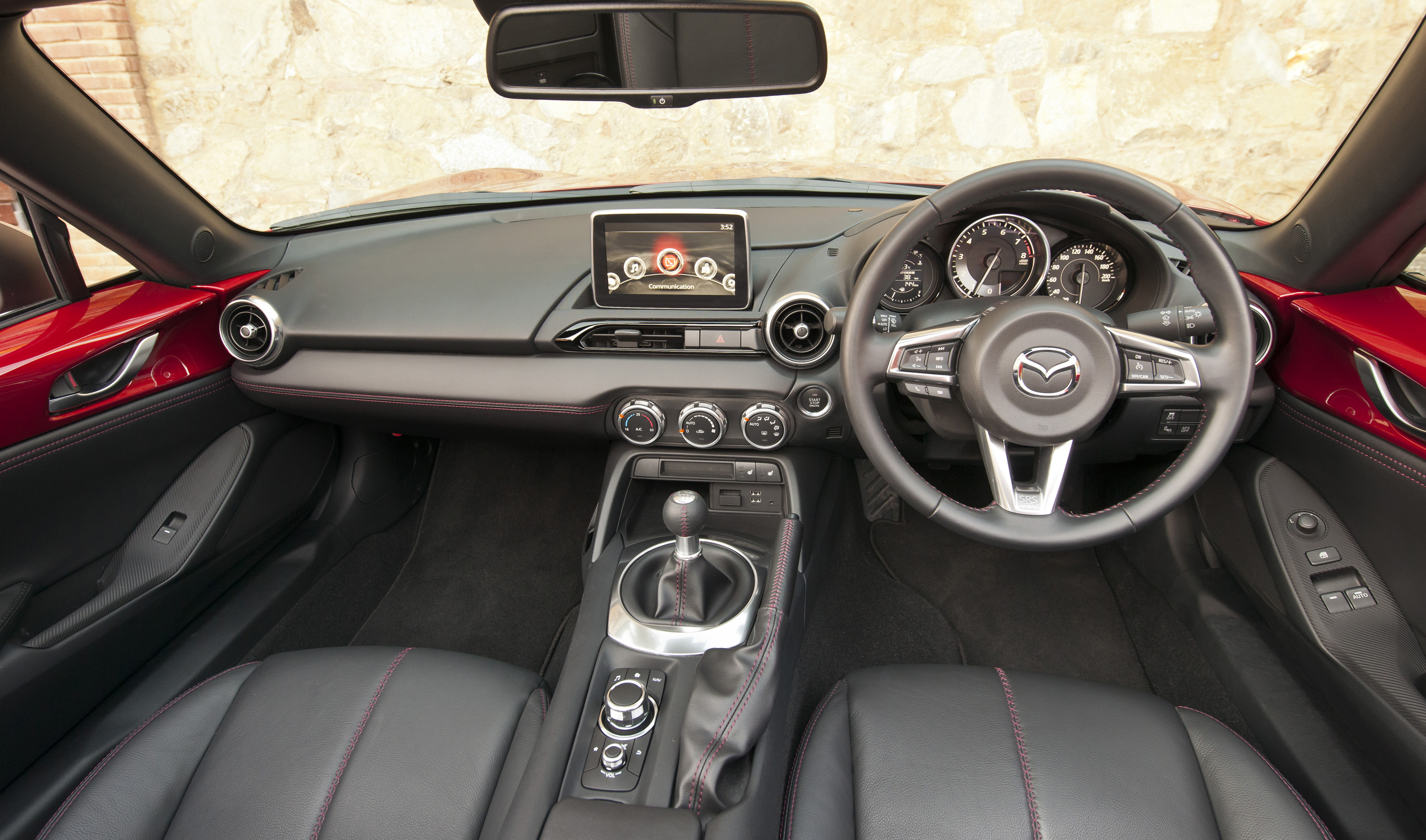 Mazda MX-5 IV (ND) 2015 - now Roadster #2