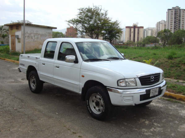 Mazda Proceed V 1998 - 2006 Pickup #4