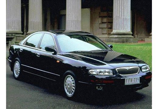 Mazda Xedos 9 I 1993 - 2000 Sedan #2