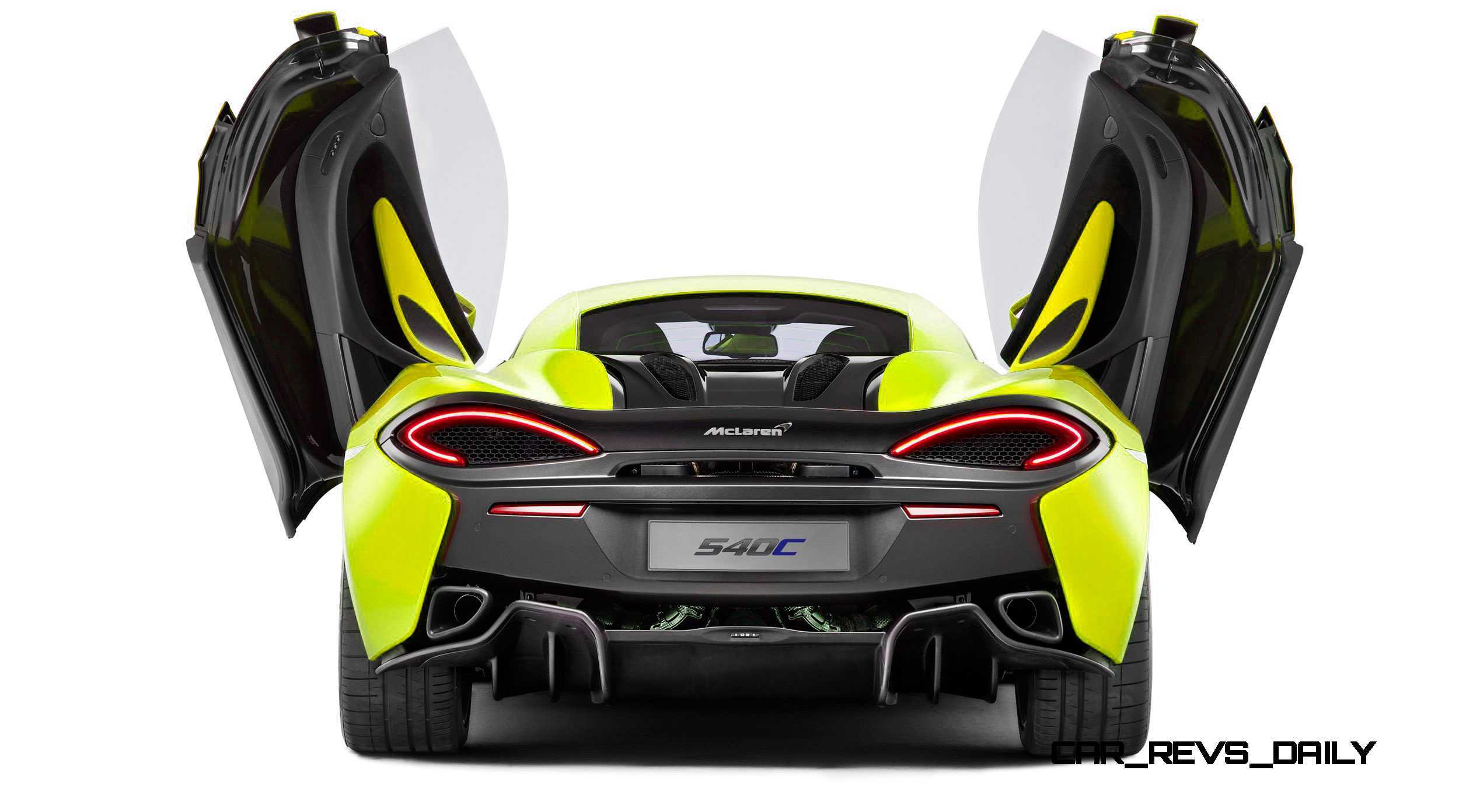 mclaren 540c i 2015 - now coupe :: outstanding cars