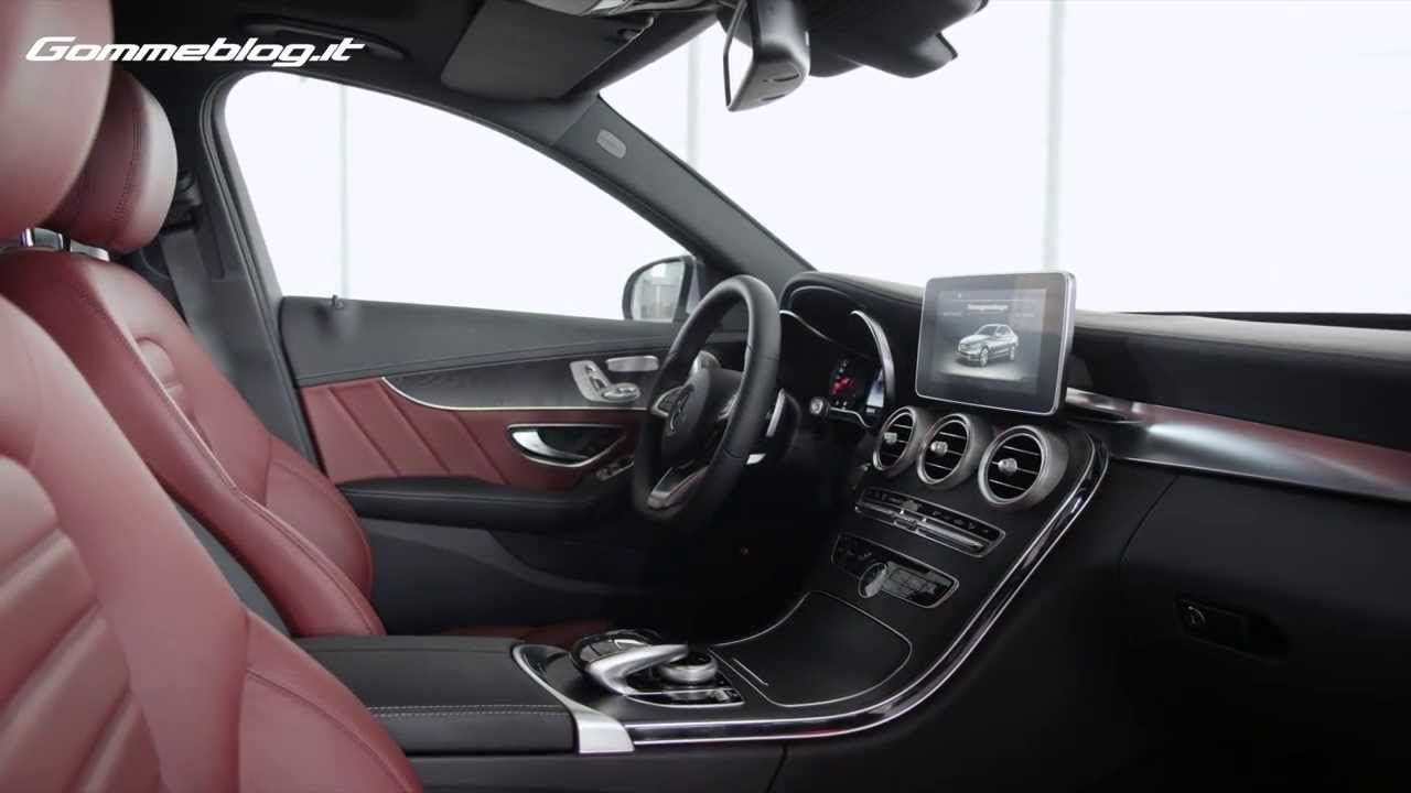 Mercedes-Benz C-klasse IV (W205) 2014 - now Coupe #8