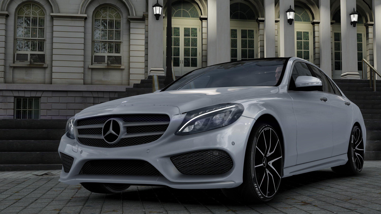 Mercedes-Benz C-klasse IV (W205) 2014 - now Coupe #6