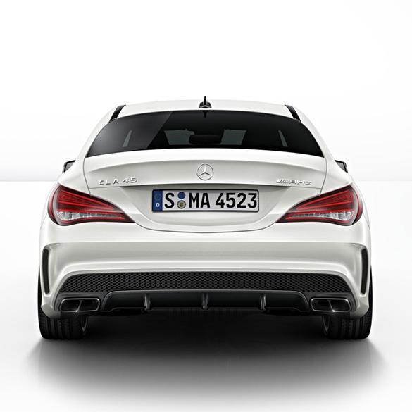Mercedes-Benz CLA-klasse AMG I (C117, X117) 2013 - 2016 Sedan #7