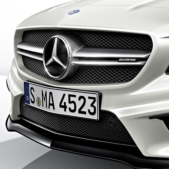 Mercedes-Benz CLA-klasse AMG I (C117, X117) 2013 - 2016 Sedan #2