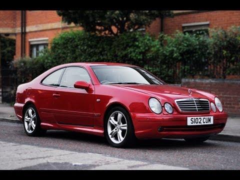 Mercedes-Benz CLK-klasse AMG I (W208) 1999 - 2000 Coupe #7